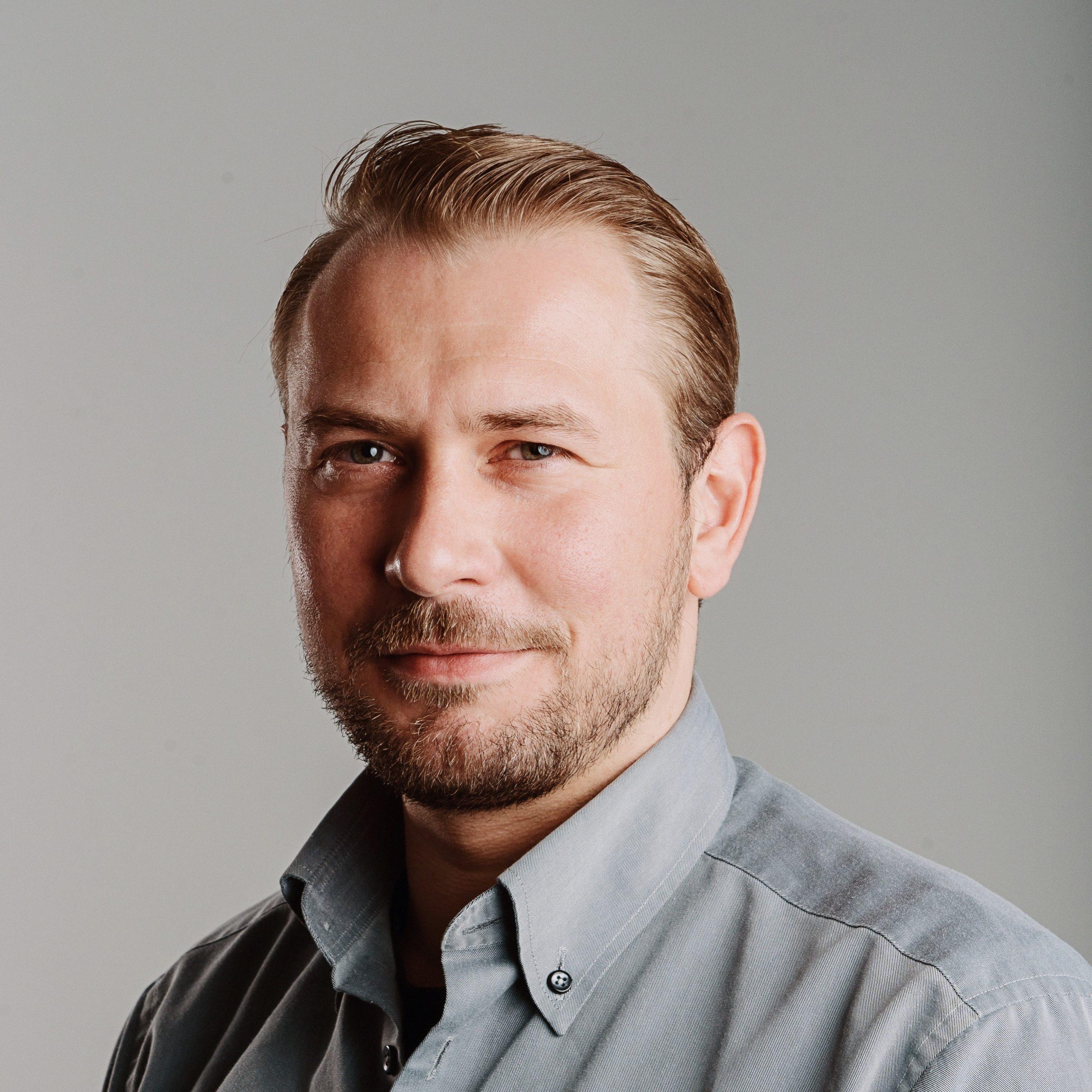 Cordt Trede - Business Development Manager bei zipmend Express